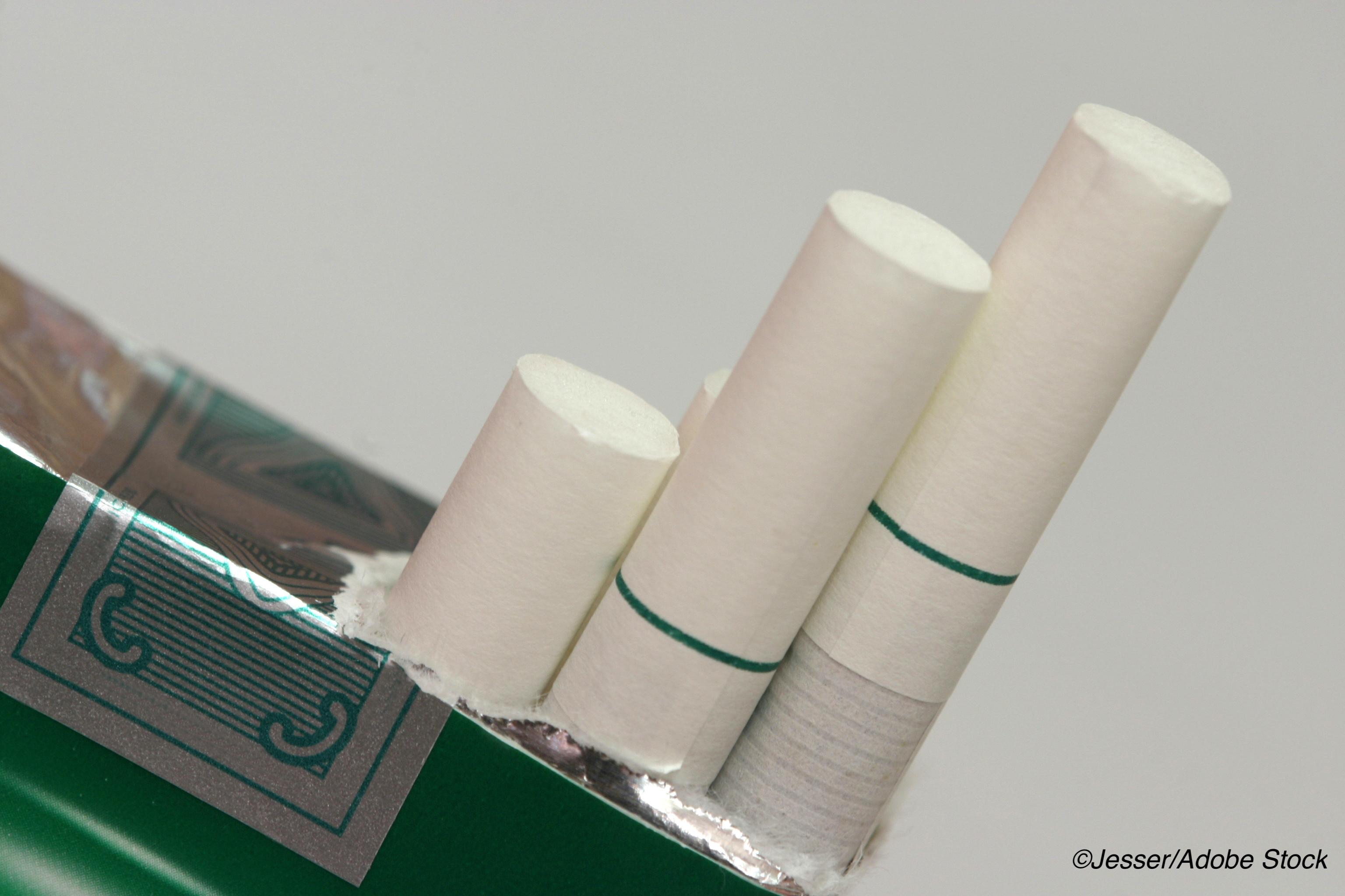 FDA Plans to Ban Menthol Cigarettes, Flavored Cigars