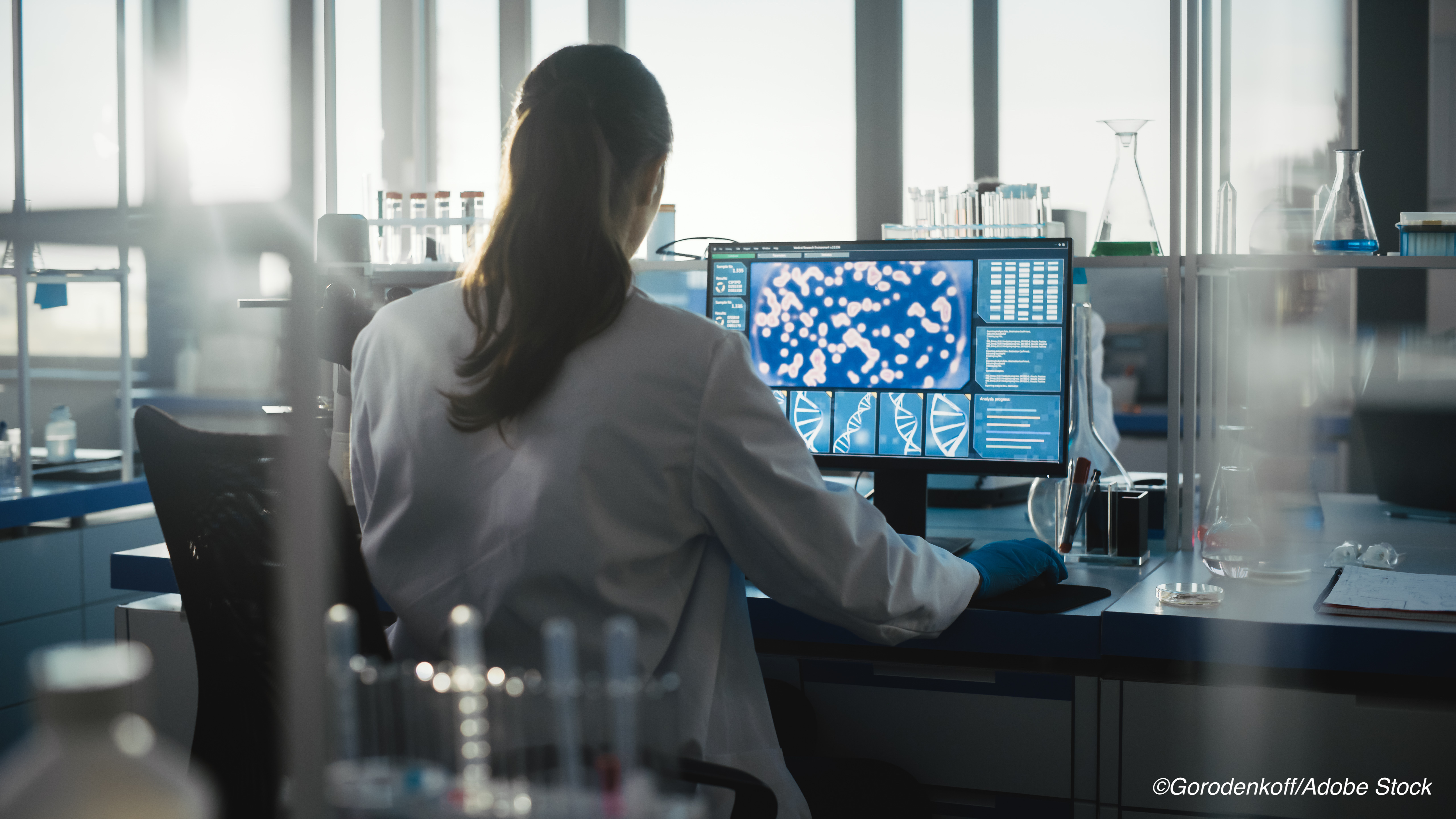 Gene Therapy Effective for Treating Rare Immunodeficiency