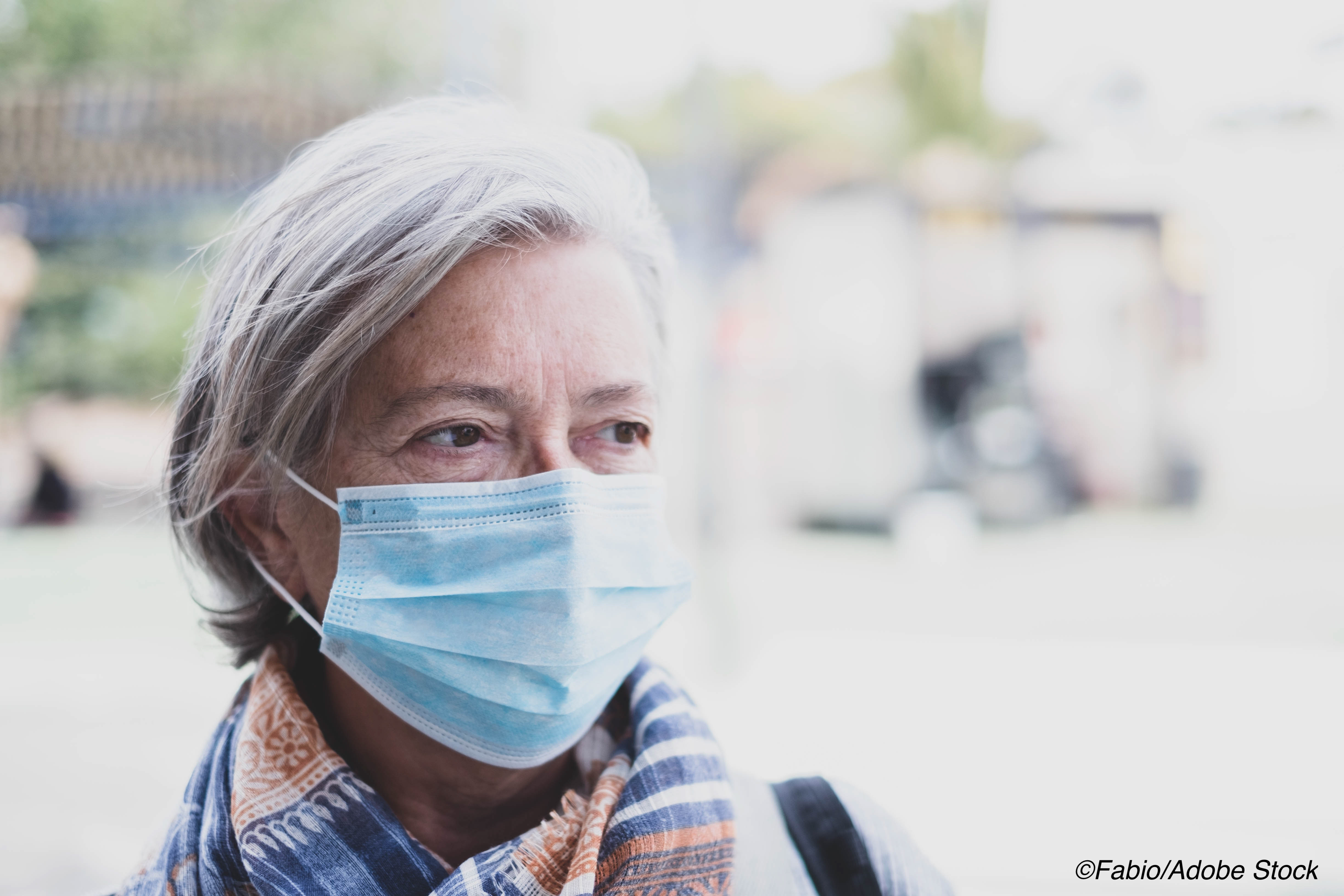 Covid-19: Vaxxed Up? Stay Masked Up to Really End Pandemic